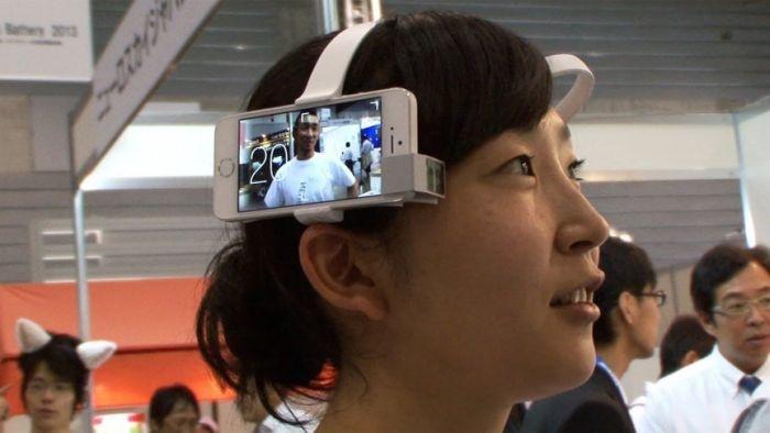 Изобретения из Японии, которые изменят нашу жизнь (9 фото)