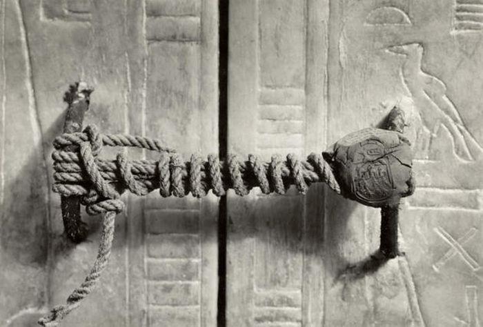 Топ исторических фотогорафий, неизвестных раннее (28 фото)