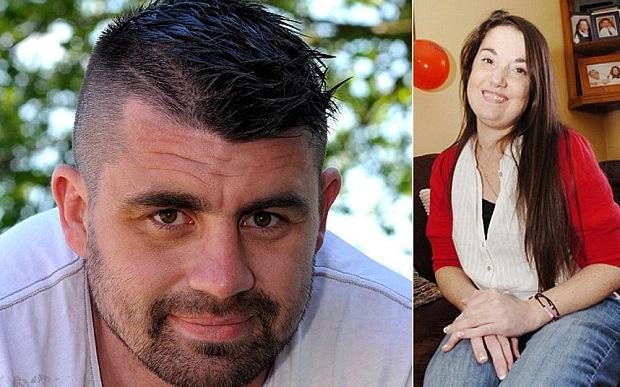 Бывший заключённый пожертвовал почку незнакомой женщине, пытаясь загладить прежние ошибки (1 фото)