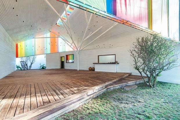 Лучшие здания 2014 года (15 фото)