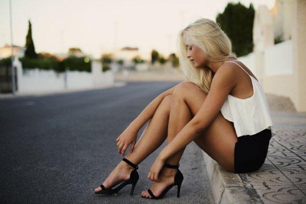 Отличные ножки! (30 фото)