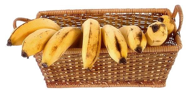 10 хороших новостей для любителей бананов (1 фото)