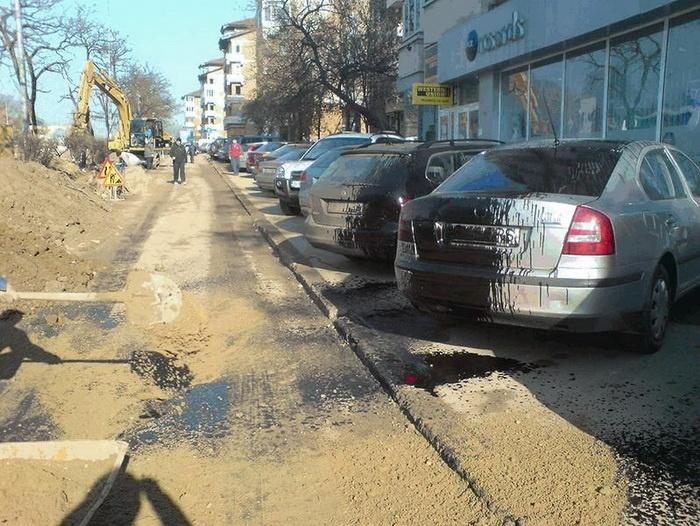 Автомобильные приколы от 23.10.2014 (15 фото)