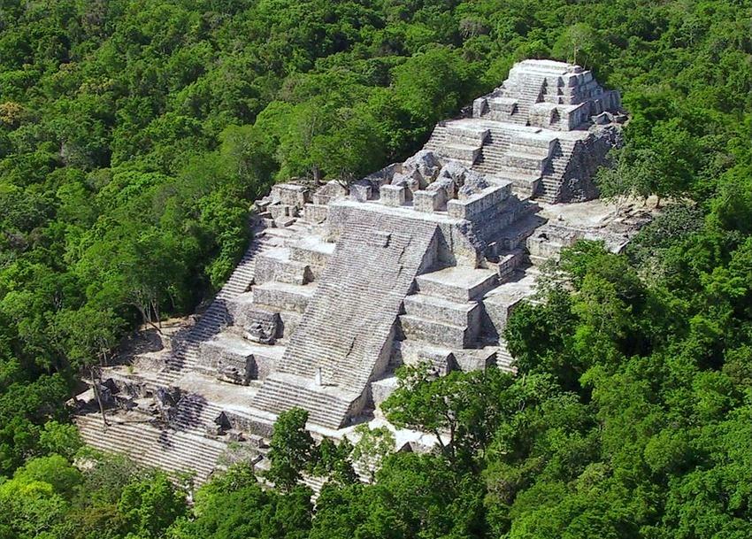 Самые древние исторические памятники мира (11 фото)
