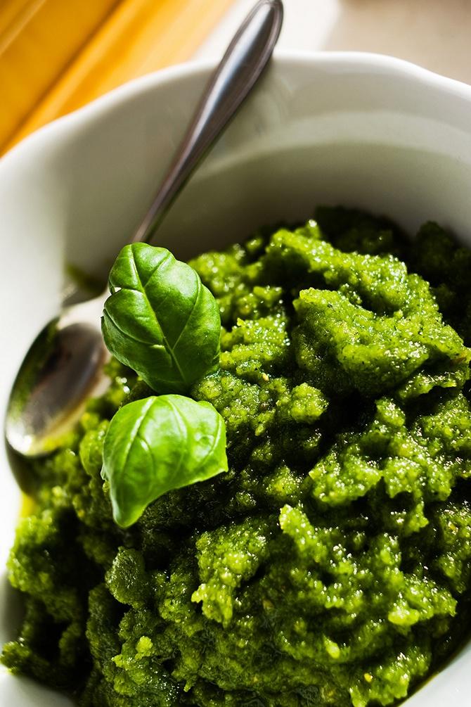 Рейтинг самых вкусных блюд Италии (20 фото)