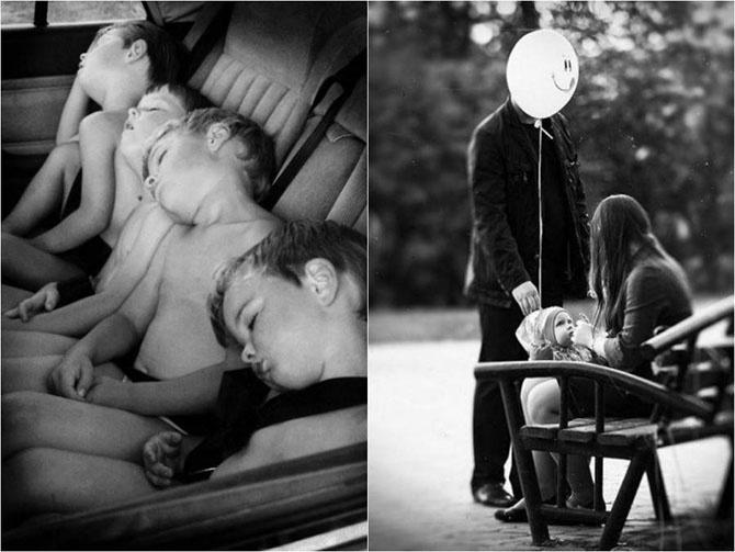 Семья — это лучшее, что у нас есть (19 фото)