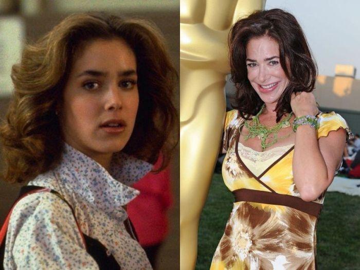 Актеры из «Назад в будущее» тогда и сейчас (9 фото)