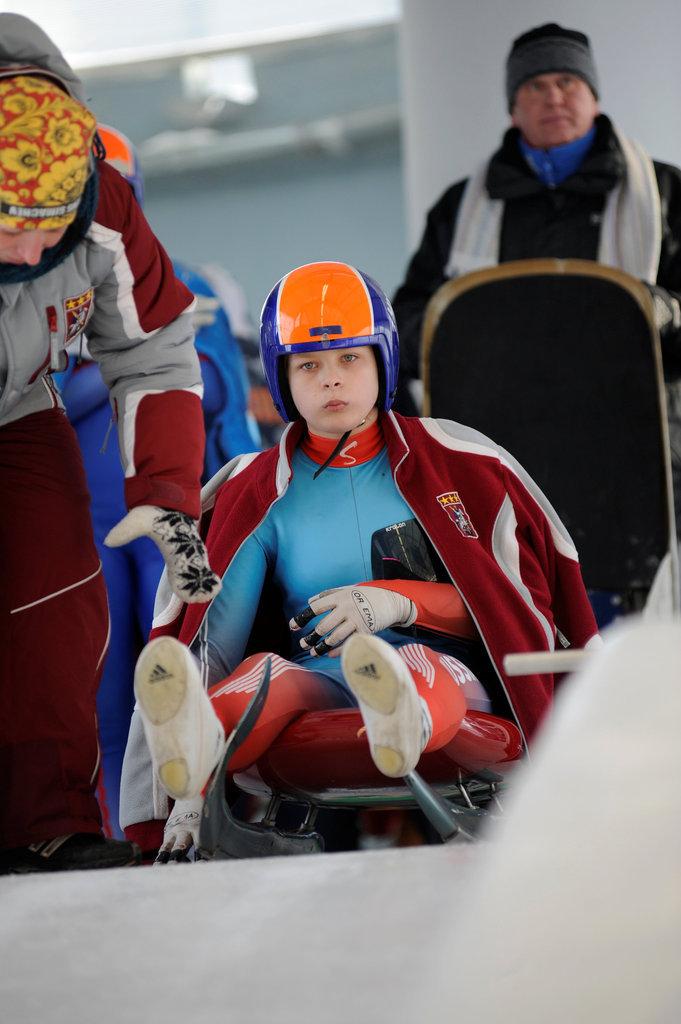 10 дочек звездных спортсменов (11 фото)