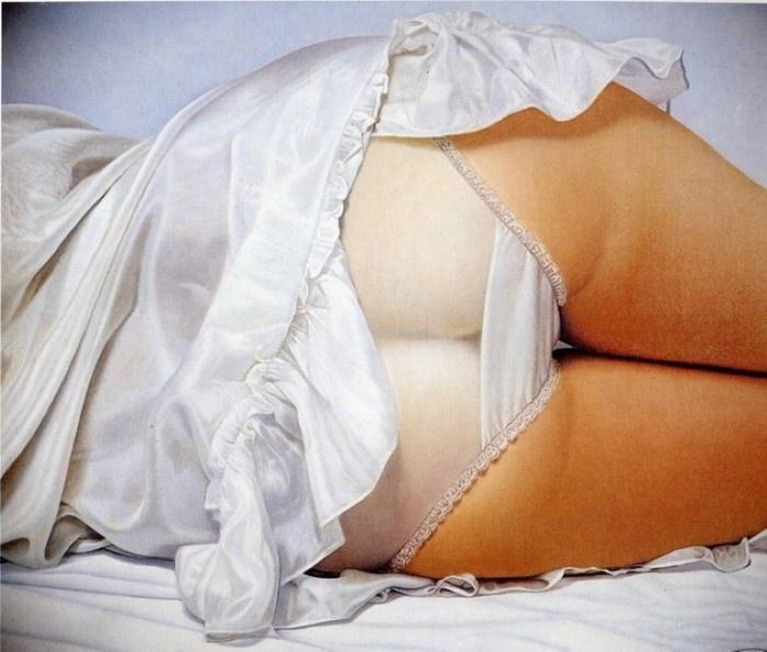 Гимн женской чувственности (12 фото)
