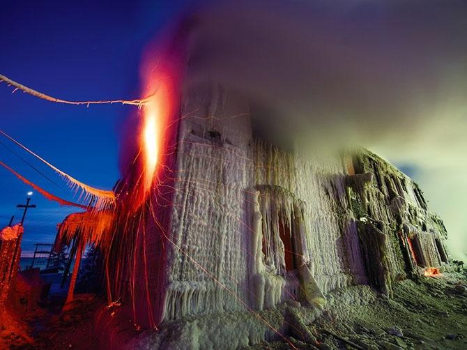 Лучшие фотографии National Geographic октября 2014 (23 фото)