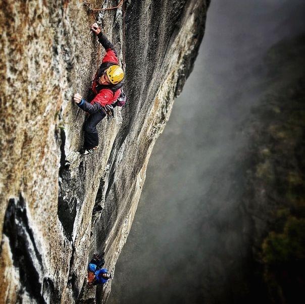 Снимки из инстаграм фотографа National Geographic Джимми Чин (40 фото)