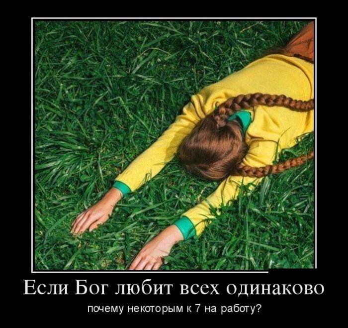Демотиваторы 31.10.2014 (30 фото)