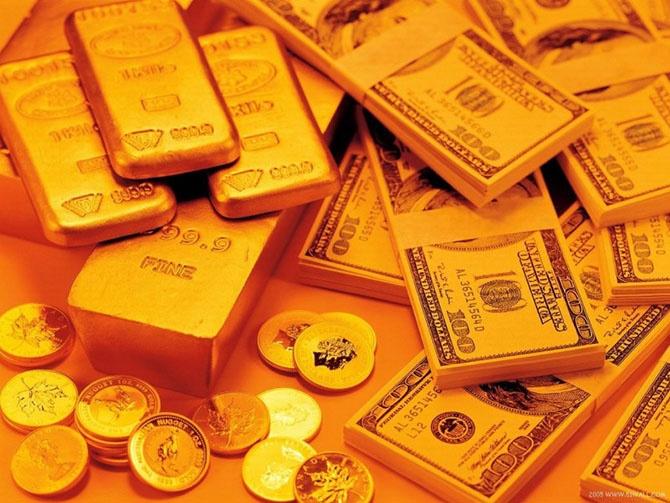 10 коммерчески выгодных альтернатив золоту (11 фото)