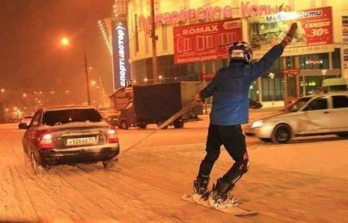 23 необычных кадра 03.11.2014