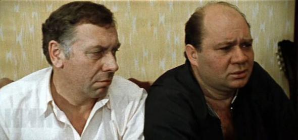 Великий актер Анатолий Папанов (12 фото)