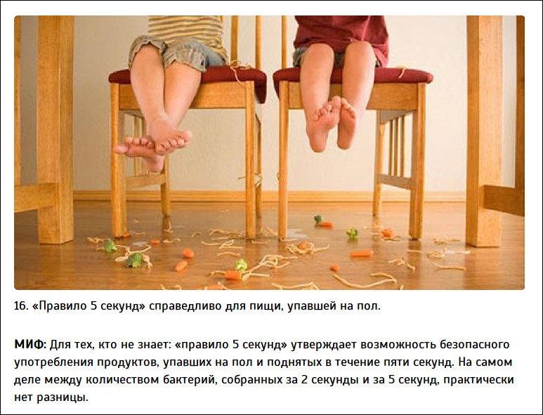 Правда или миф? (10 фото)
