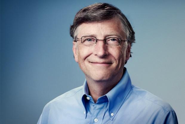 Сколько времени нужно, чтобы потратить состояние Билла Гейтса (1 фото)