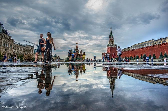 Рейтинг стран-спамеров (13 фото)