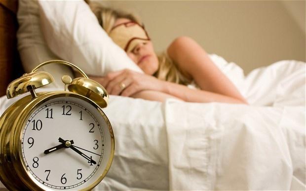 6 способов вставать раньше (3 фото)