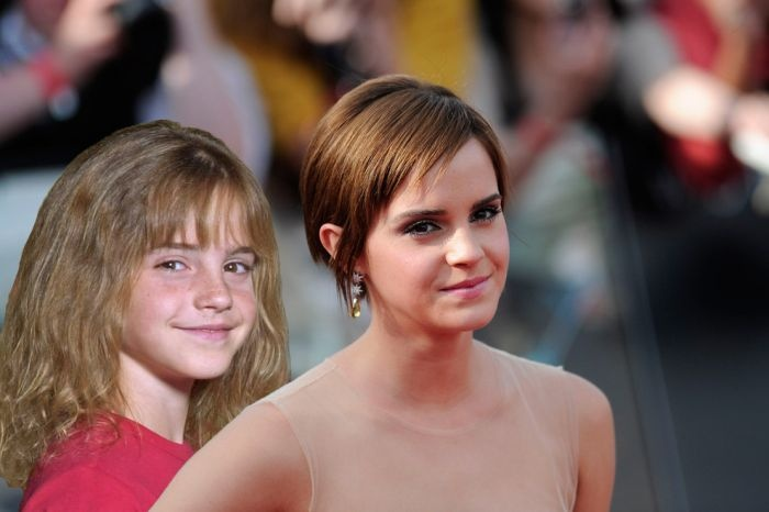 Актеры из известного фильма «Гарри Поттер» тогда и сейчас (9 фото)