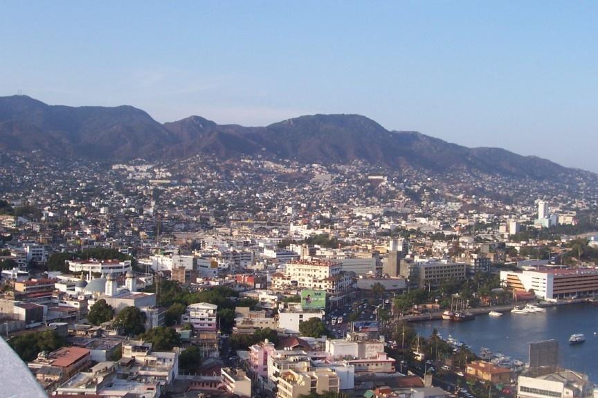 Самые опасные города на планете (11 фото)