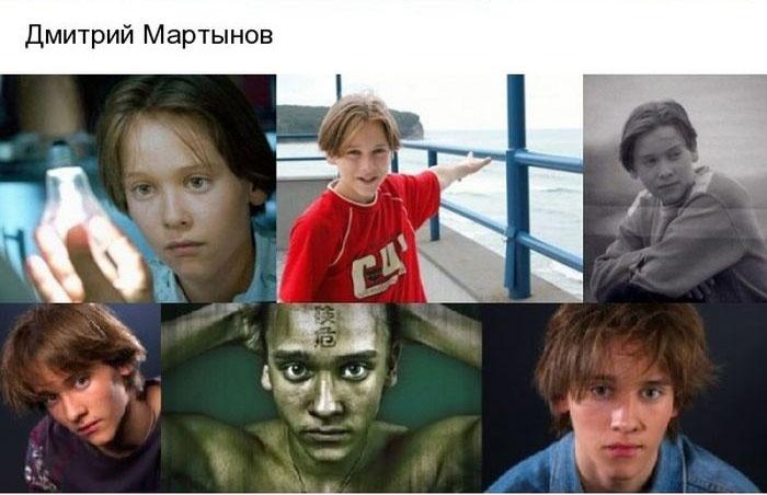Герои «Ералаша» тогда и сейчас (19 фото)