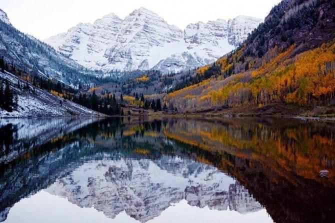 Лучшие фотографии октября 2014 (25 фото)