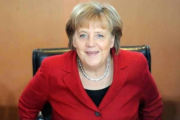 Самые влиятельные женщины мира — 2014 (9 фото)