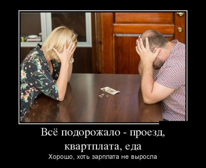 Демотиваторы 10.11.2014 (30 фото)