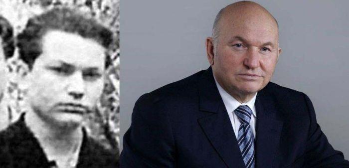 Известные политики на старых фото (39 фото)