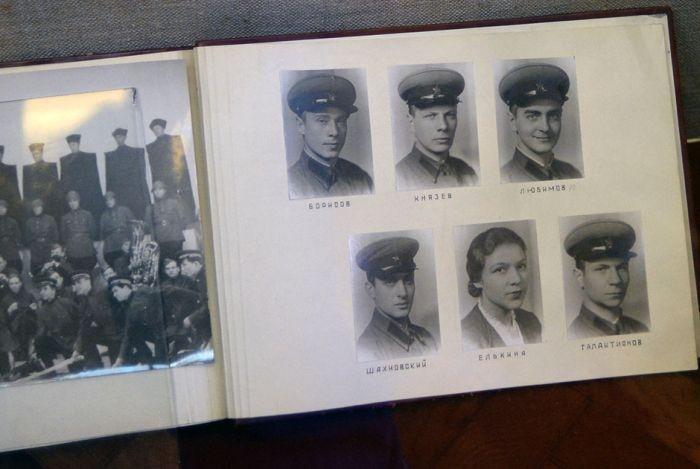 Экспонаты Центрального музея МВД России (20 фото)