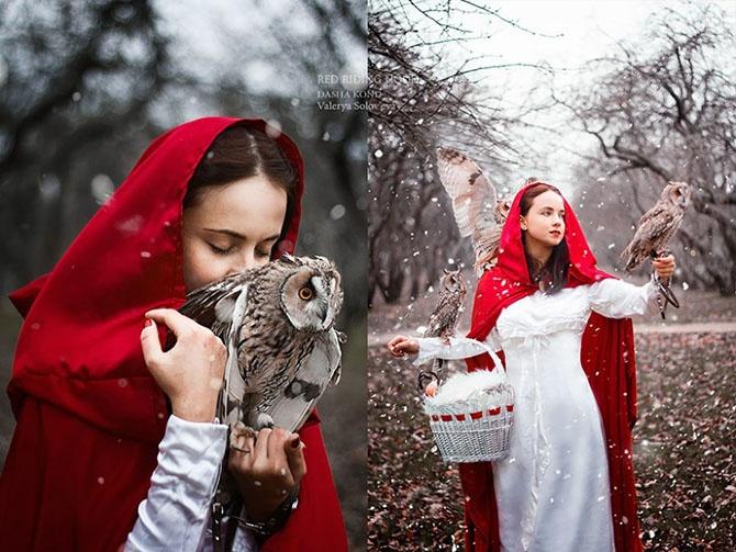 Бесстрашный русский фотограф (13 фото)