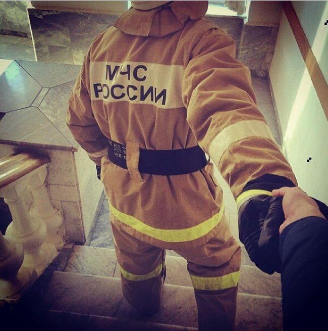 Фото со страницы Instagram МЧС России (40 фото)