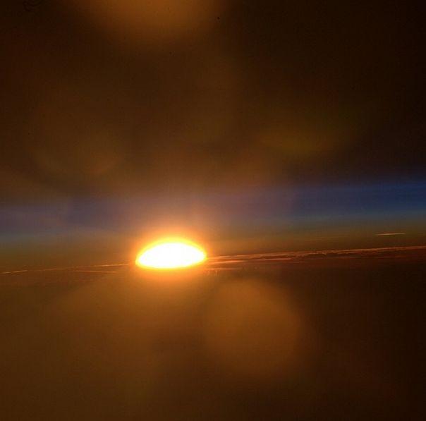 Интересные фотографии с Instagram-страницы Роскосмоса (40 фото)