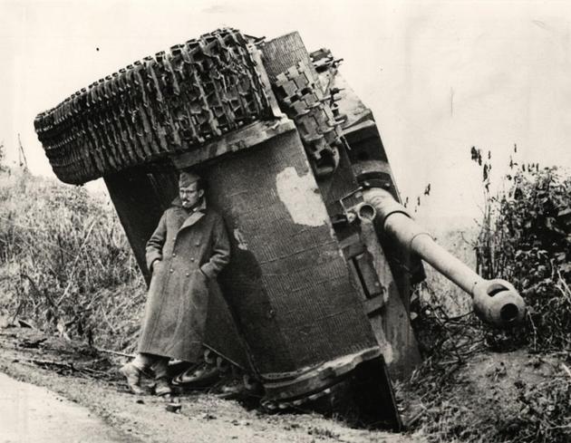 Редкие исторические фотографии из частных коллекций 3 (15 фото)