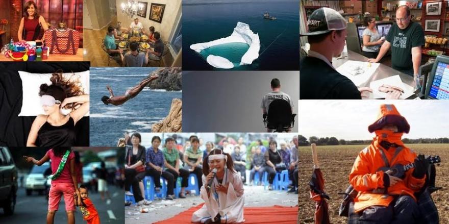 10 странных рабочих мест в мире (13 фото)