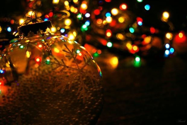 10 способов создать новогоднее настроение (11 фото)
