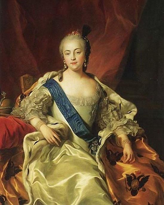 5 эпатажных европейских принцесс (12 фото)