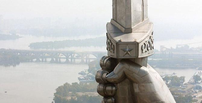 Статуи изнутри (57 фото)