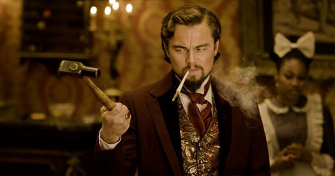 14 фильмов Леонардо Ди Каприо, за которые ему не дали «Оскар» (19 фото)
