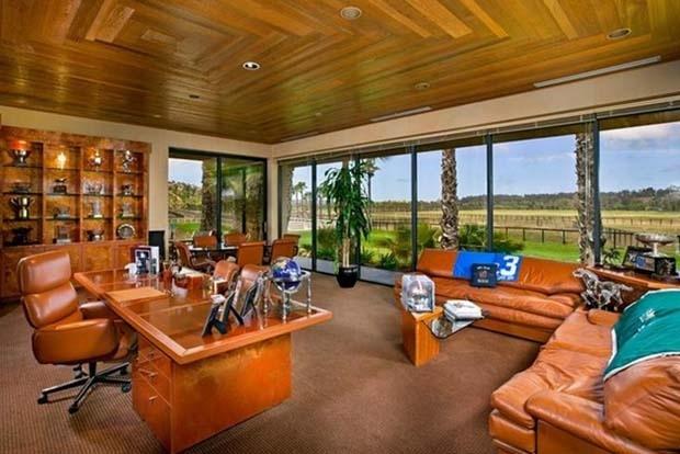Как выглядит новое ранчо Билла Гейтса (11 фото)