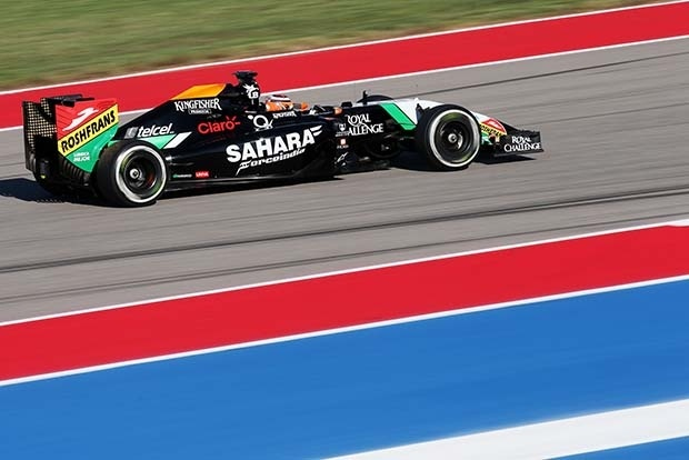 Самые дорогие команды «Формулы-1» (10 фото)