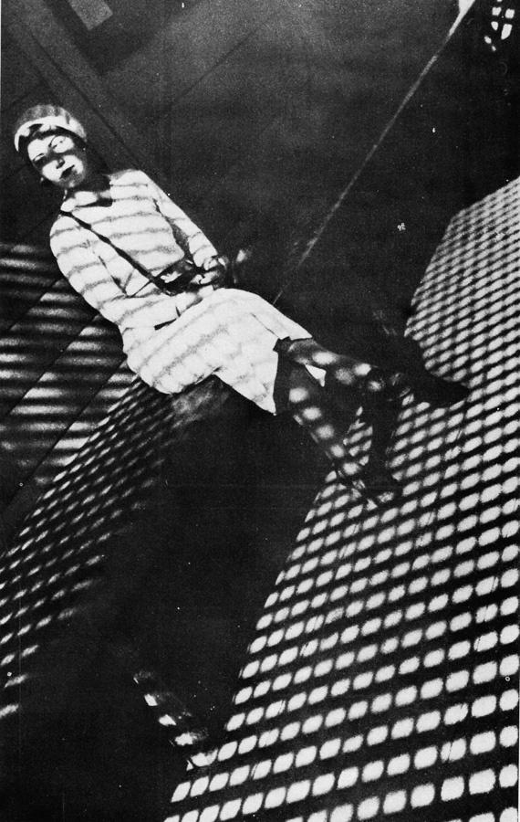 Фотограф Александр Родченко – гений советской пропаганды (51 фото)