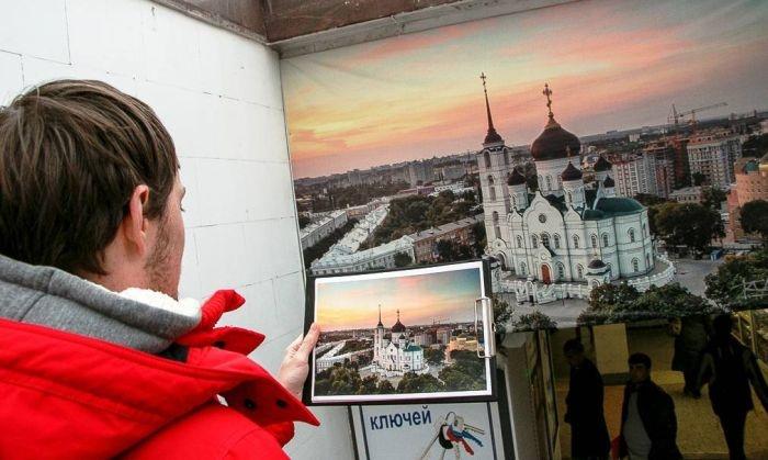 РЖД заплатит 60 000 рублей за использование фото воронежского фотографа-любителя (2 фото)