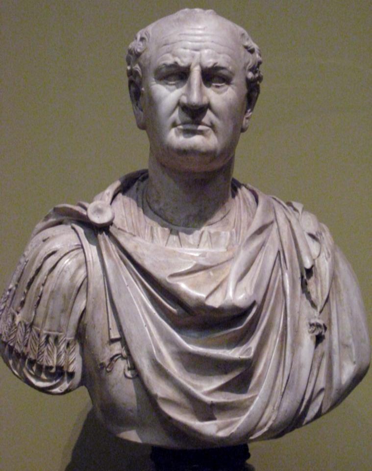 13 любопытных фактов про Веспасиана (11 фото)