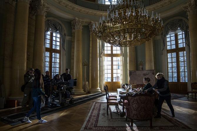 15 фактов о Российской императрице Екатерине II (14 фото)