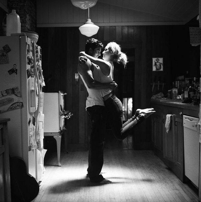 Топ-20 фотографий о том, что объятия — это то, чего нам всем так хочется