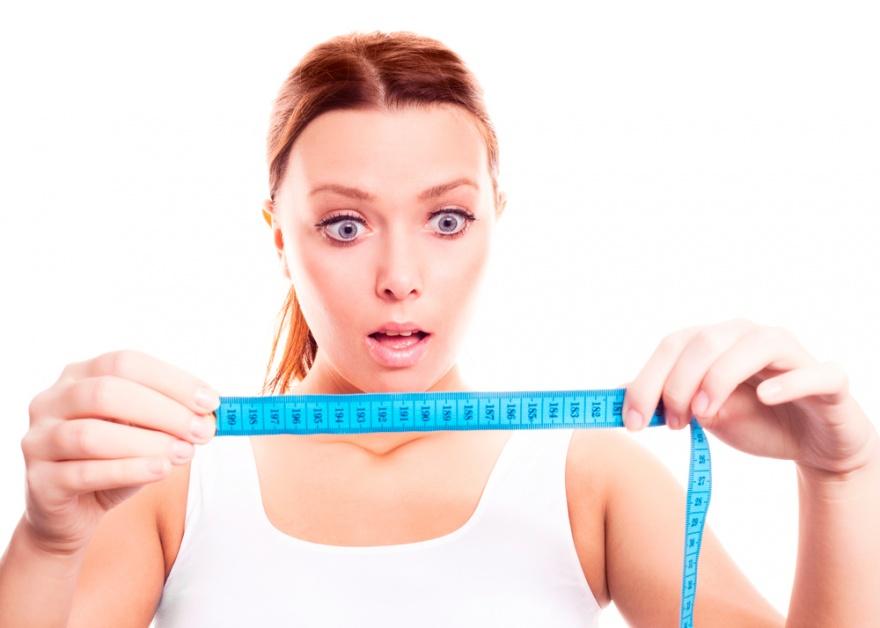 9 причин прибавления в весе (10 фото)