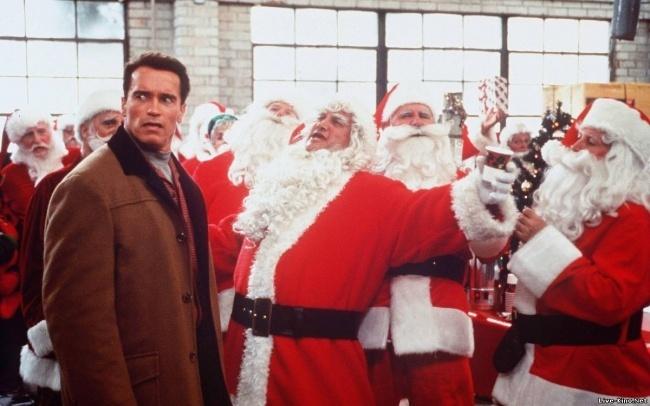 Фильмы, которые приблизят новогоднее настроение (24 фото)