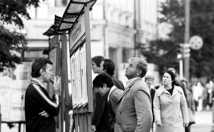 Подборка старых фотографий с современными подписями (18 фото)